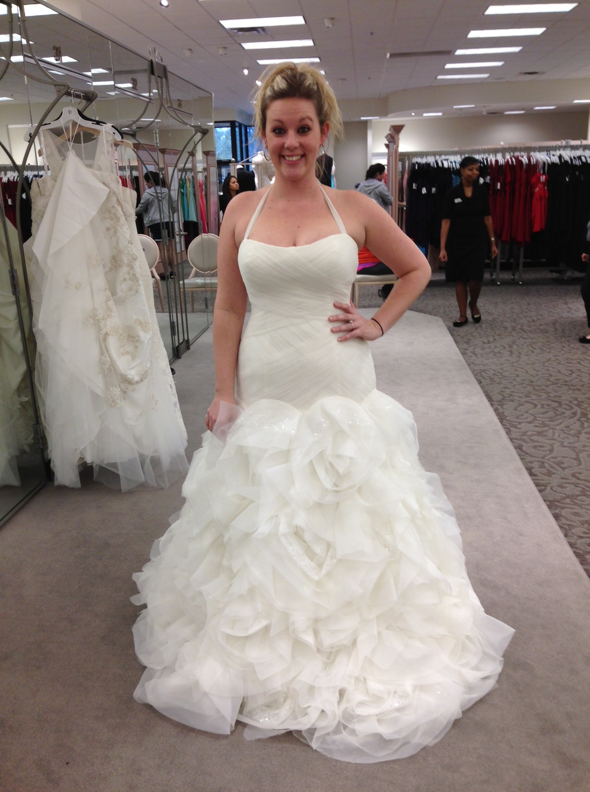 Cheap bridesmaid dresses jacksonville fl discount for Cheap wedding dresses in florida